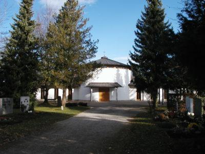 Friedhof Hohenbrunn
