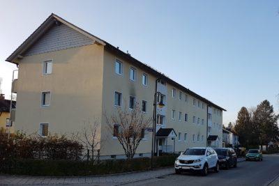 Wohnhaus Erikastrasse