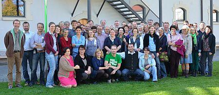 Regionalkonferenz Planungsregion 14 - Kloster Fürstenfeld 20.10.2012