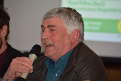 Martin Häusling