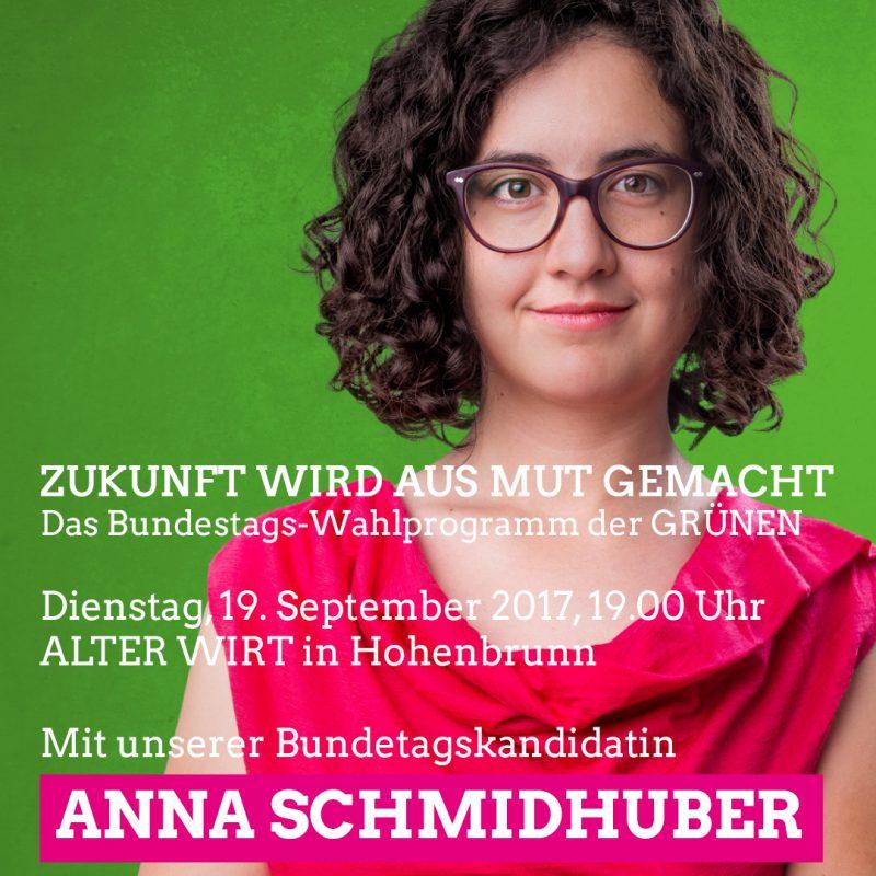 Anna Schmidhuber