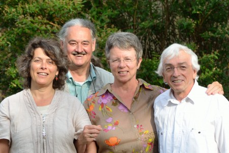 Ortsvorstand Bündnis 90/Die Grünen Hohenbrunn