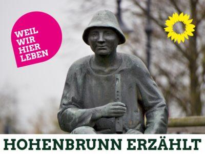Hohenbrunn Erzaehlt