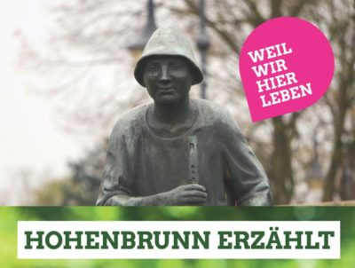 Hohenbrunn erzählt
