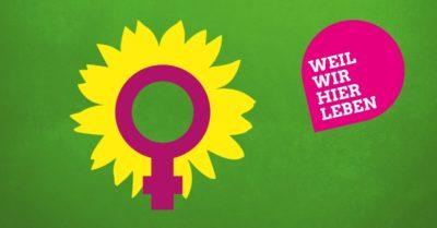 Starke Frauen Logo