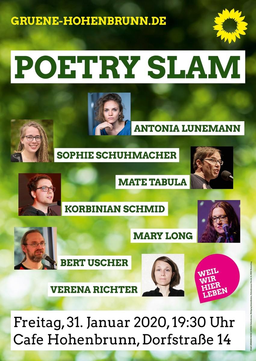 PoetrySlam_Plakat