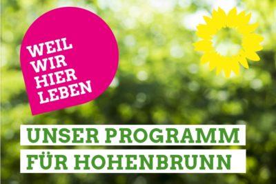 UnserProgrammFuerHohenbrunn_191109