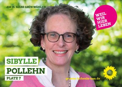 Sibylle Pollehn