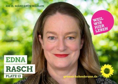 Edna Rasch