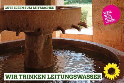 Symbolbild Brunnen