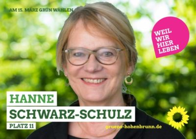 Hanne Schwarz-Schulz