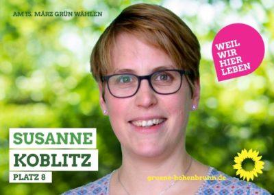 Susanne Koblitz
