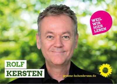 Rolf Kersten