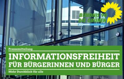 informationsfreiheit-fuer-buergerinnen und bürger