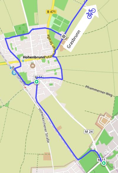 Muna - Grasbrunn