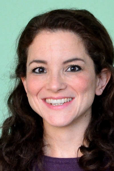 Johanna Gebert