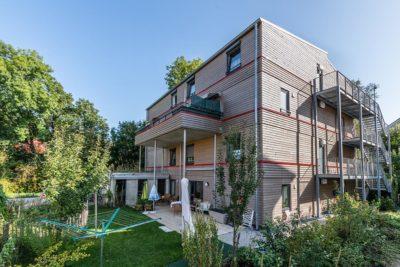 MARO Projekt Weilheim