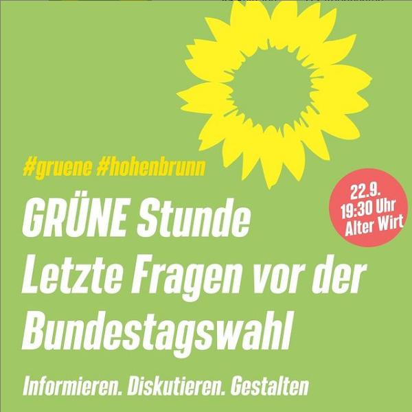 GrueneStunde_210922